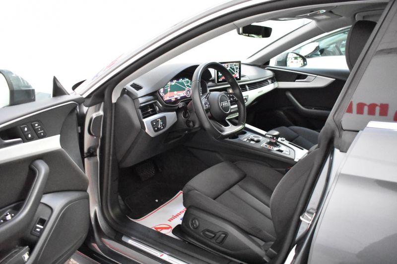 AUDI A5 SPORTBACK 3.0 TDI QUATTRO 218 CV STRONIC SLINE